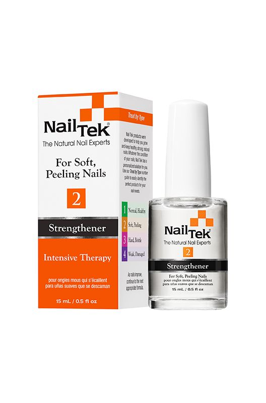Nail Tek 2 Intense Therapy 0.5oz