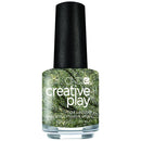 CND Creative Play - O Live For The Moment