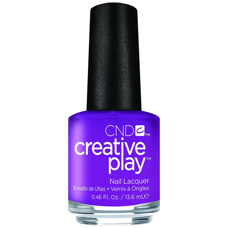 CND Creative Play - Orchid You Not