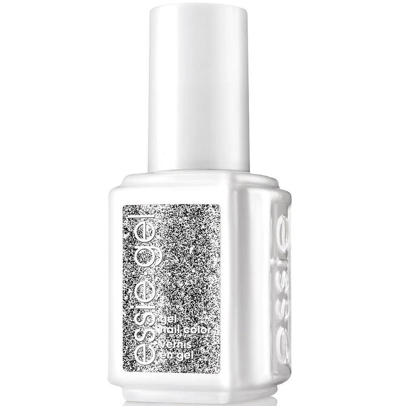 Essie Gel - Pile On The Lux (5077)