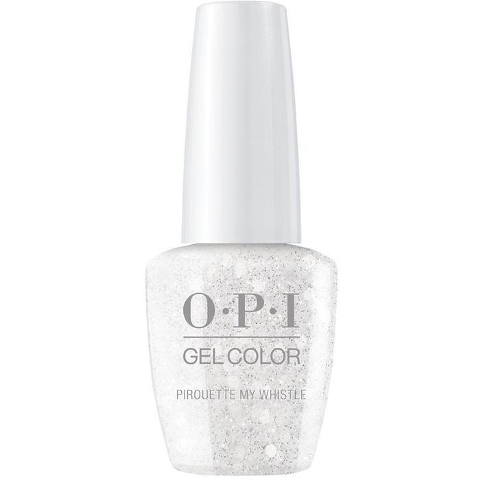 OPI Gel - Pirouette My Whistle (GC T55)