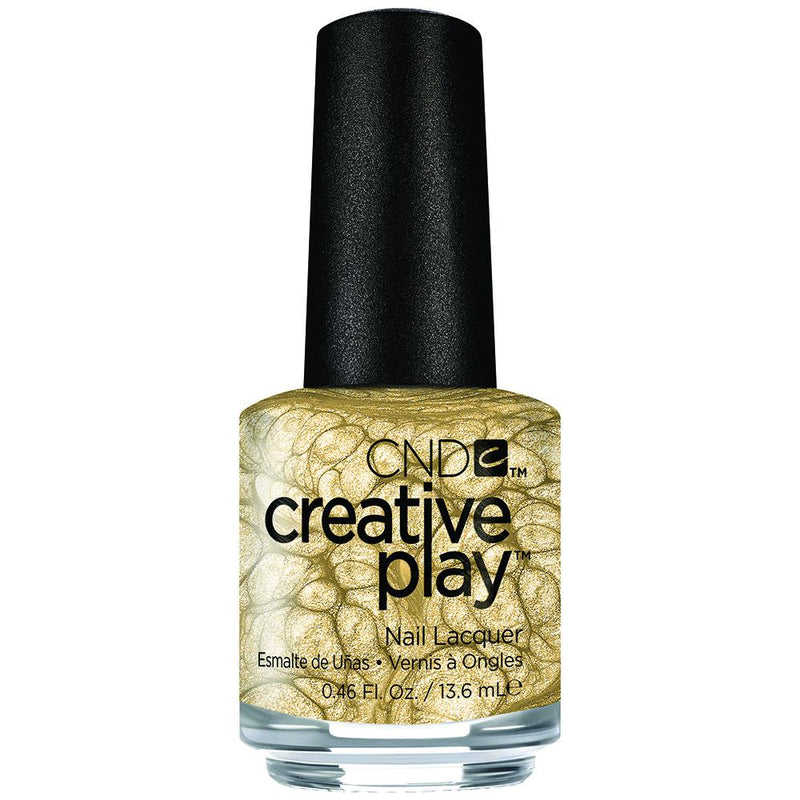 CND Creative Play - Poppin Bubbly