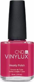 CND Vinylux Polish - Rose Brocade