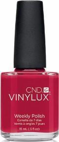 CND Vinylux Polish - Rouge Red