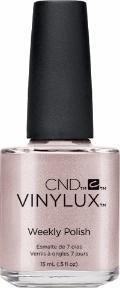 CND Vinylux Polish - Safety Pin