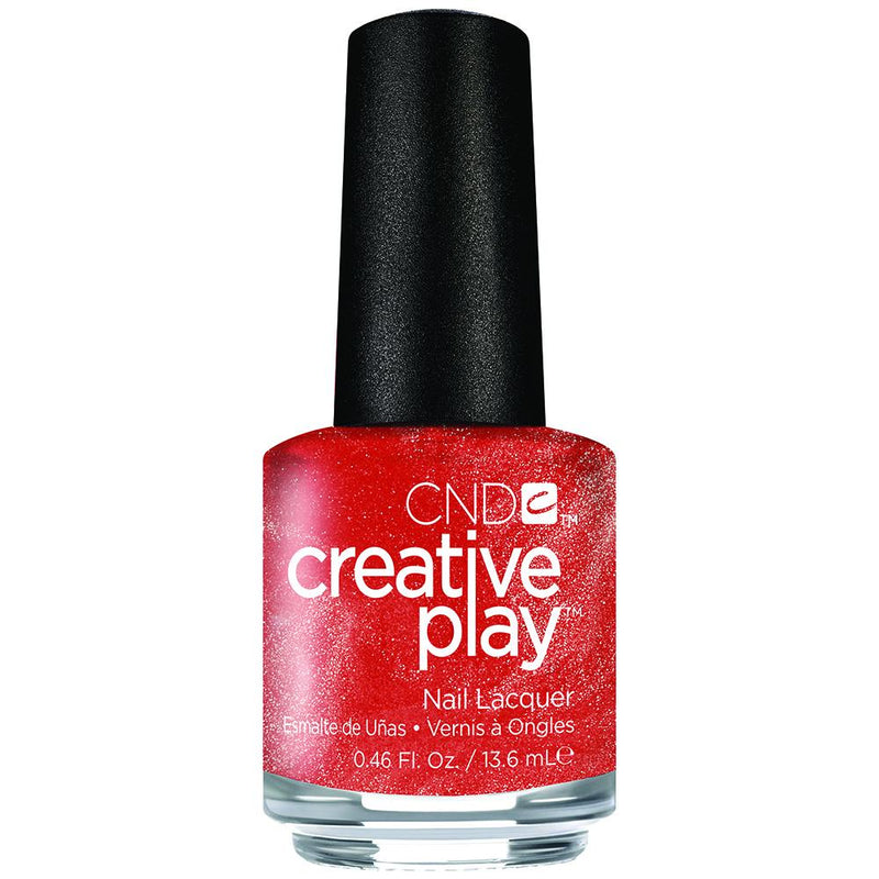 CND Creative Play - See you in Sienna