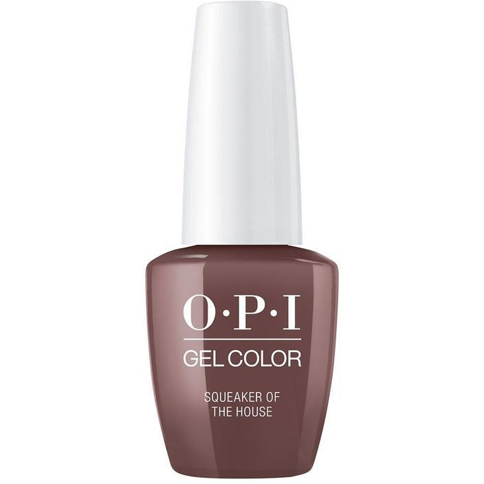 OPI Gel - Squeaker of the house (GC W60)
