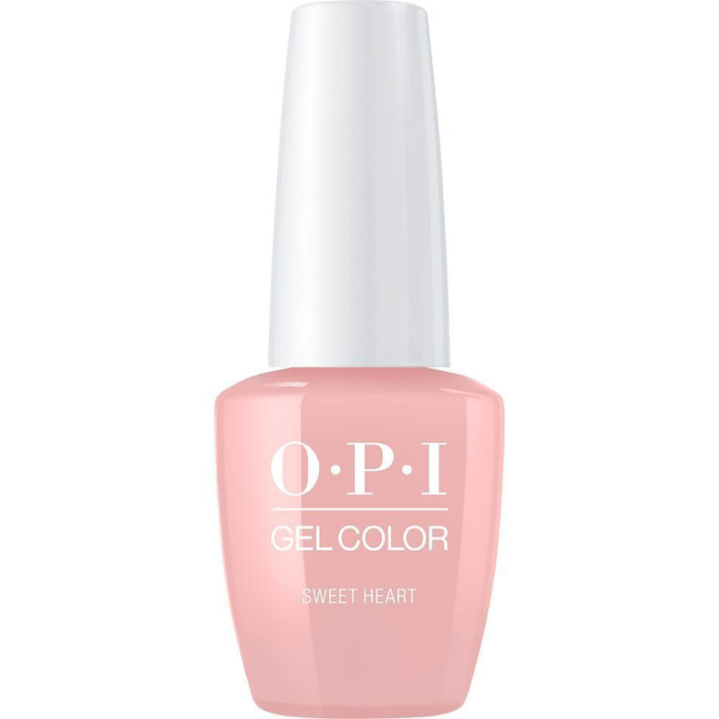 OPI Gel - Sweetheart (GC S96)