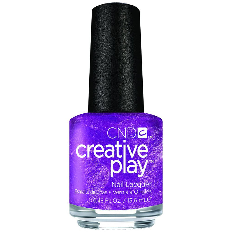 CND Creative Play - The Fuchsia Is Ours