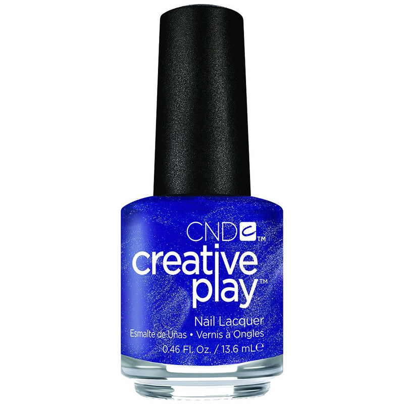 CND Creative Play - Viral Violet