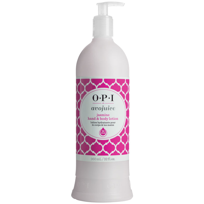 OPI Avojuice Lotion - Jasmine 960ml