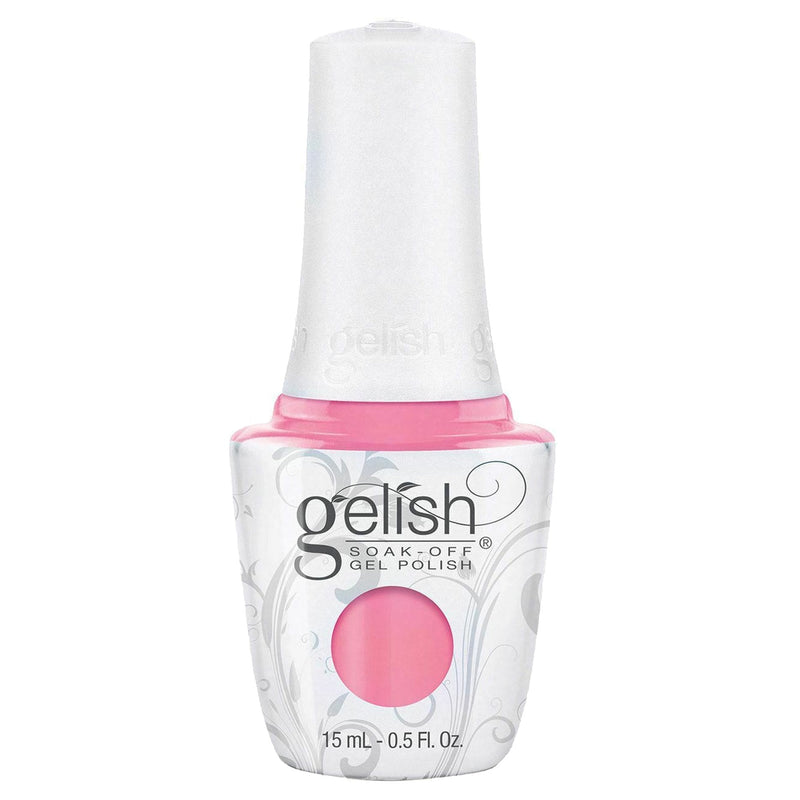 Gelish - Look At You, Pink-Achu!