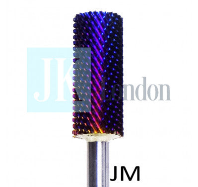 Carbide Small Barrel - JM