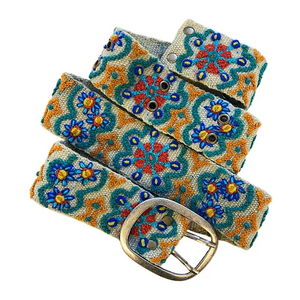Jenny Krauss Autumn Winds Belt -