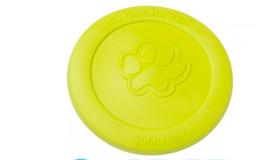 Zisc Flying Disc- Small Granny Smith