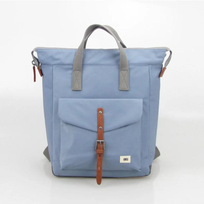 Ori London Bantry C Bag - Slate