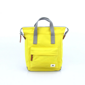 Ori London Bantry B Bag - Mustard