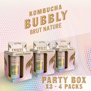 Bubbly 12pk Party Box