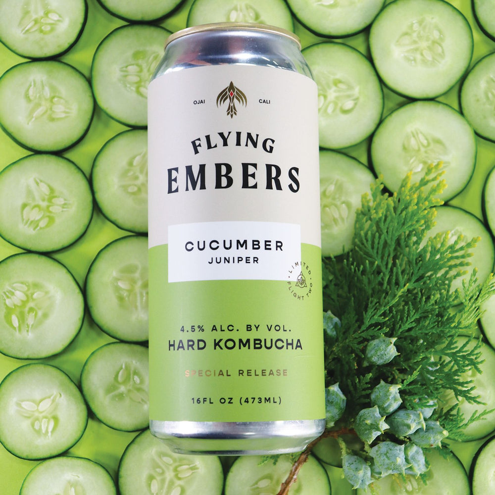 Load image into Gallery viewer, Cucumber Juniper