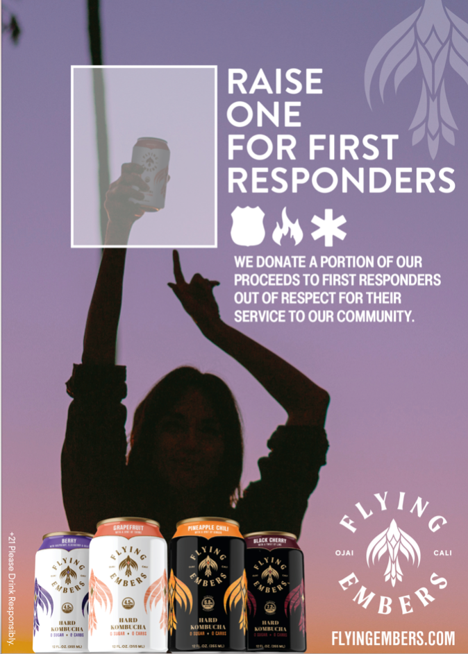 First Responder Static Cling (25)