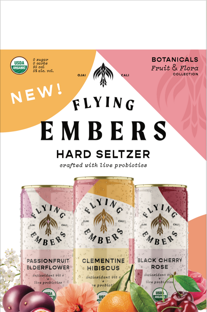 Seltzer Case Card F&F (25/bundle)