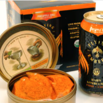 Embers Michelada Kit