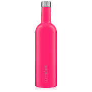 25oz Winesulator - Neon Pink-Drinkware-Brumate-So & Sew Boutique