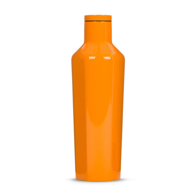 Canteen - Clementine-Drinkware-Corkcicle-16 oz-So & Sew Boutique