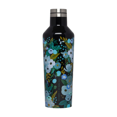 Canteen - Garden Party-Drinkware-Corkcicle-16 oz-So & Sew Boutique