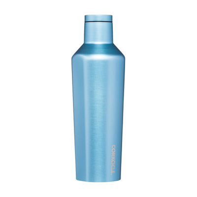 Canteen - Moonstone-Drinkware-Corkcicle-16 oz-So & Sew Boutique