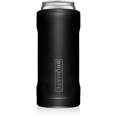 Hopsulator Slim - Matte Black-Drinkware-Brumate-So & Sew Boutique