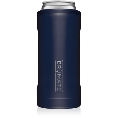Hopsulator Slim - Matte Navy-Drinkware-Brumate-So & Sew Boutique