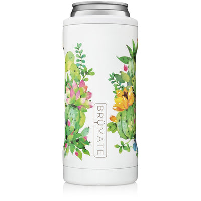 Hopsulator Slim - Succulent-Drinkware-Brumate-So & Sew Boutique