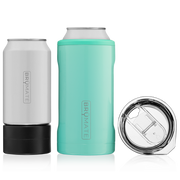 Hopsulator Trio - Aqua-Drinkware-Brumate-So & Sew Boutique