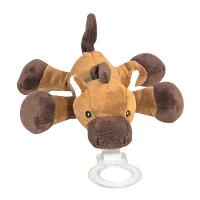 Henri Horse Paci-Buddies-Baby-Nookums-So & Sew Boutique
