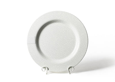 Stone Small Dot Big Entertaining Round Platter-Housewares-Coton Colors-So & Sew Boutique