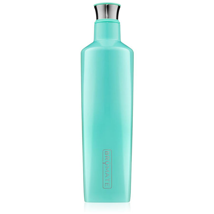 The Fifth Liquor Canteen - Aqua-Drinkware-Brumate-So & Sew Boutique