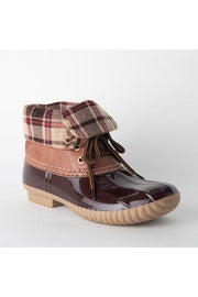 Timber Duck Boots-Shoes-Avanti Shoes-So & Sew Boutique