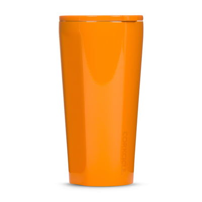 Tumbler - Clementine-Drinkware-Corkcicle-16 oz-So & Sew Boutique