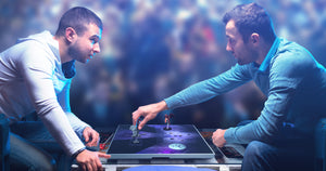 Tabletop Games: The Next Frontier for Esports