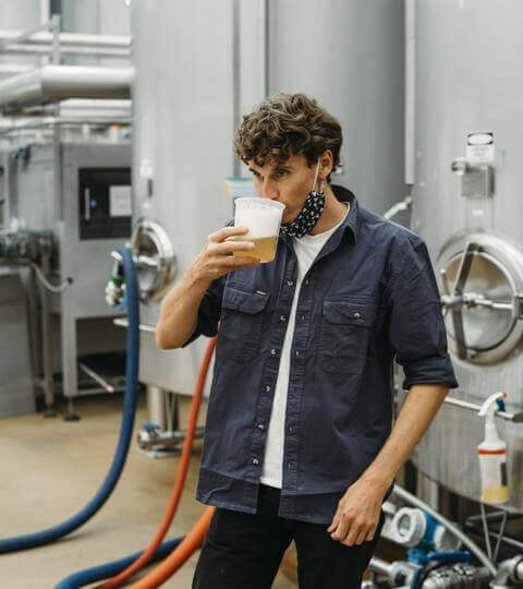 Meet Ben, head brewer and co-founder of Heaps Normal | Craftzero