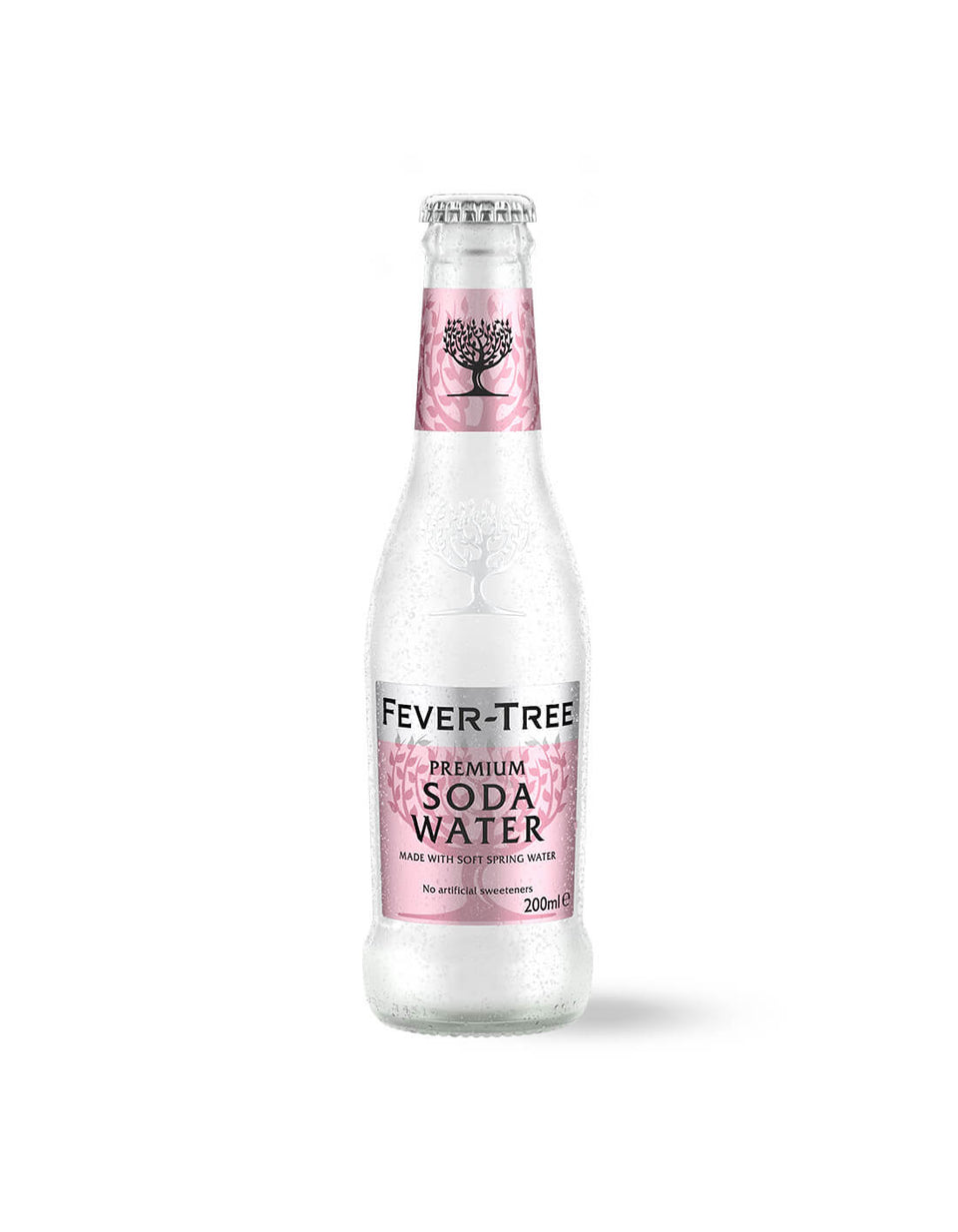 Fever-Tree Premium Soda Water 200mL