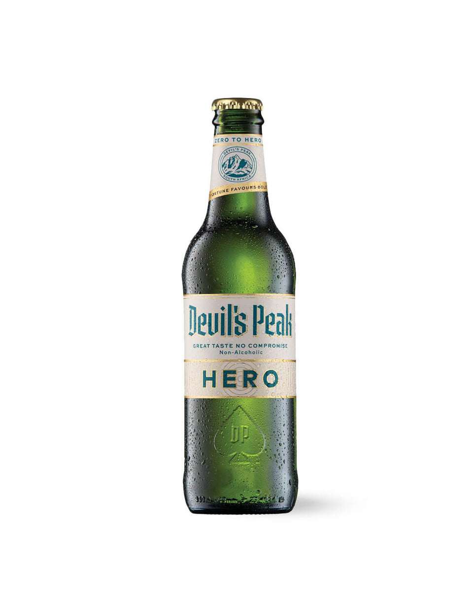 Devil's Peak Hero 0% 330mL