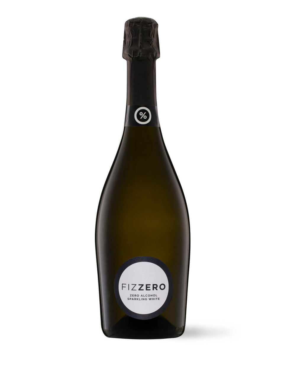 Fizzero Zero Alcohol Sparkling White Wine | Craftzero