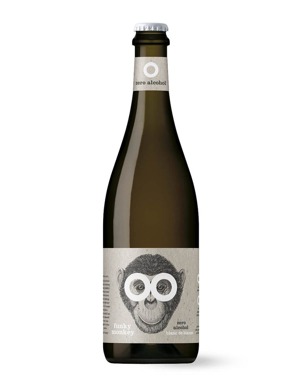 Funky Monkey Blanc de Blancs NV 750mL