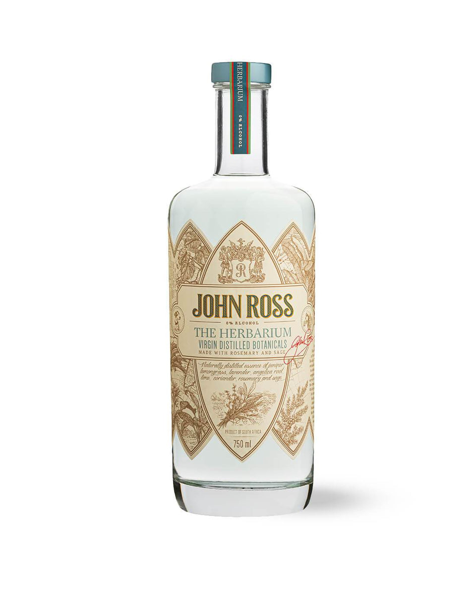 John Ross The Herbarium 750mL