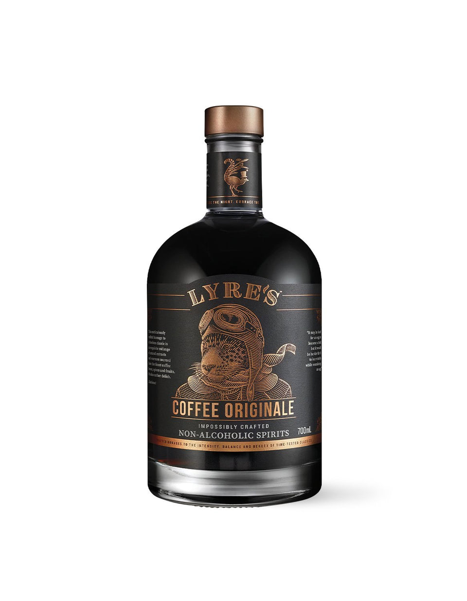 Lyre's Coffee Originale 700mL - Craftzero