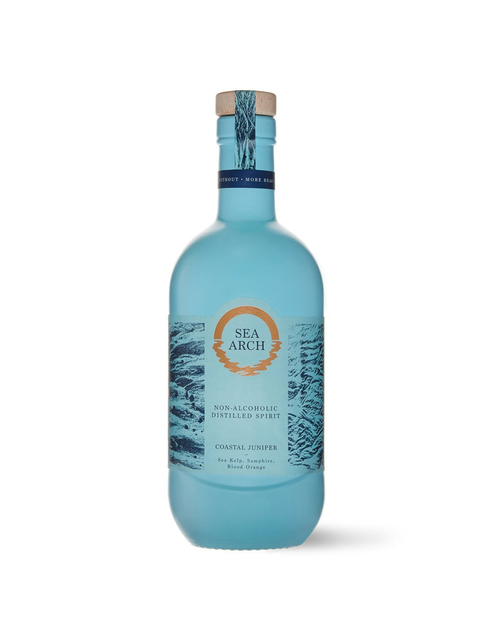 Sea Arch Non-Alcoholic Botanical Spirit 700mL - Craftzero