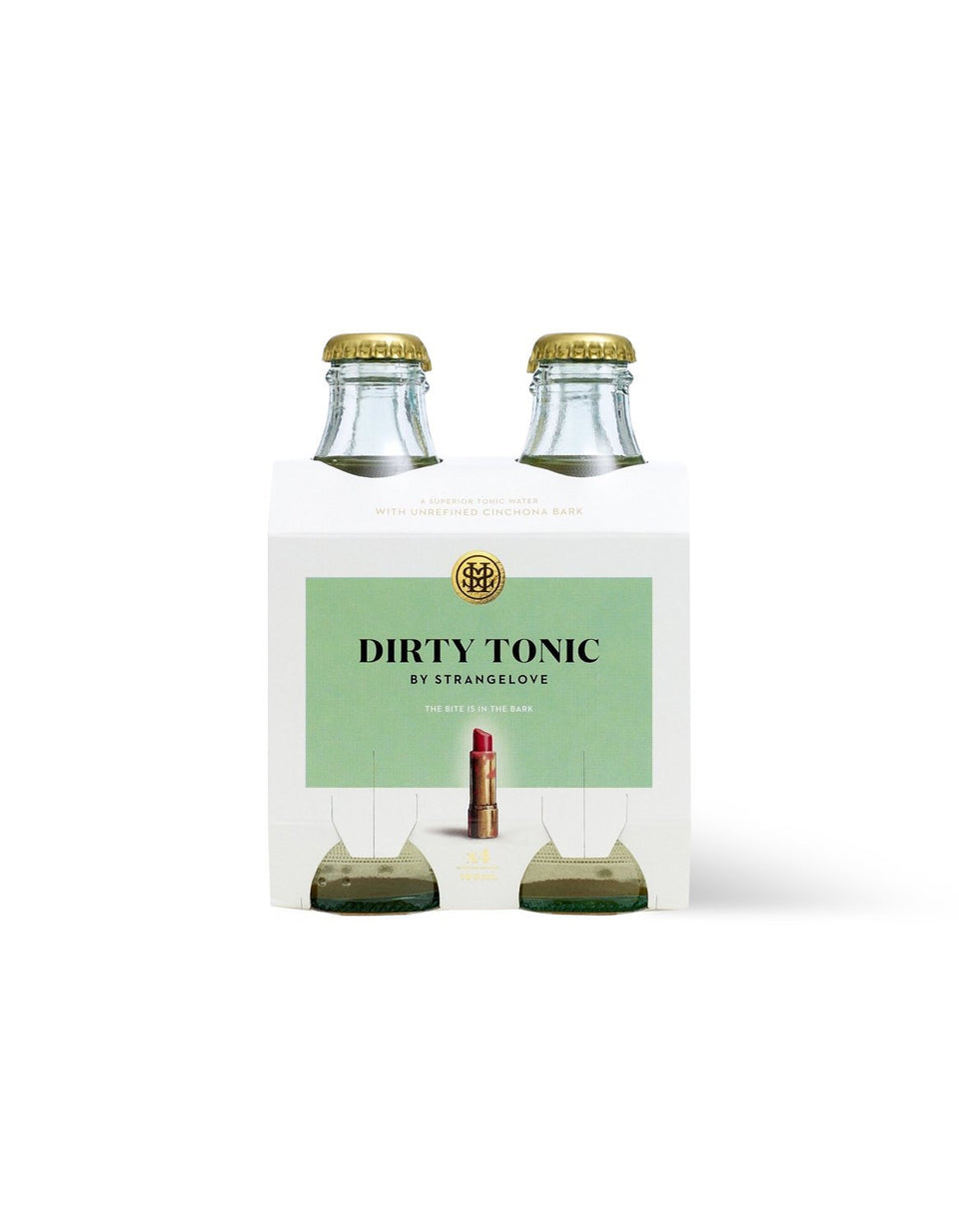 StrangeLove Dirty Tonic 180mL - Craftzero