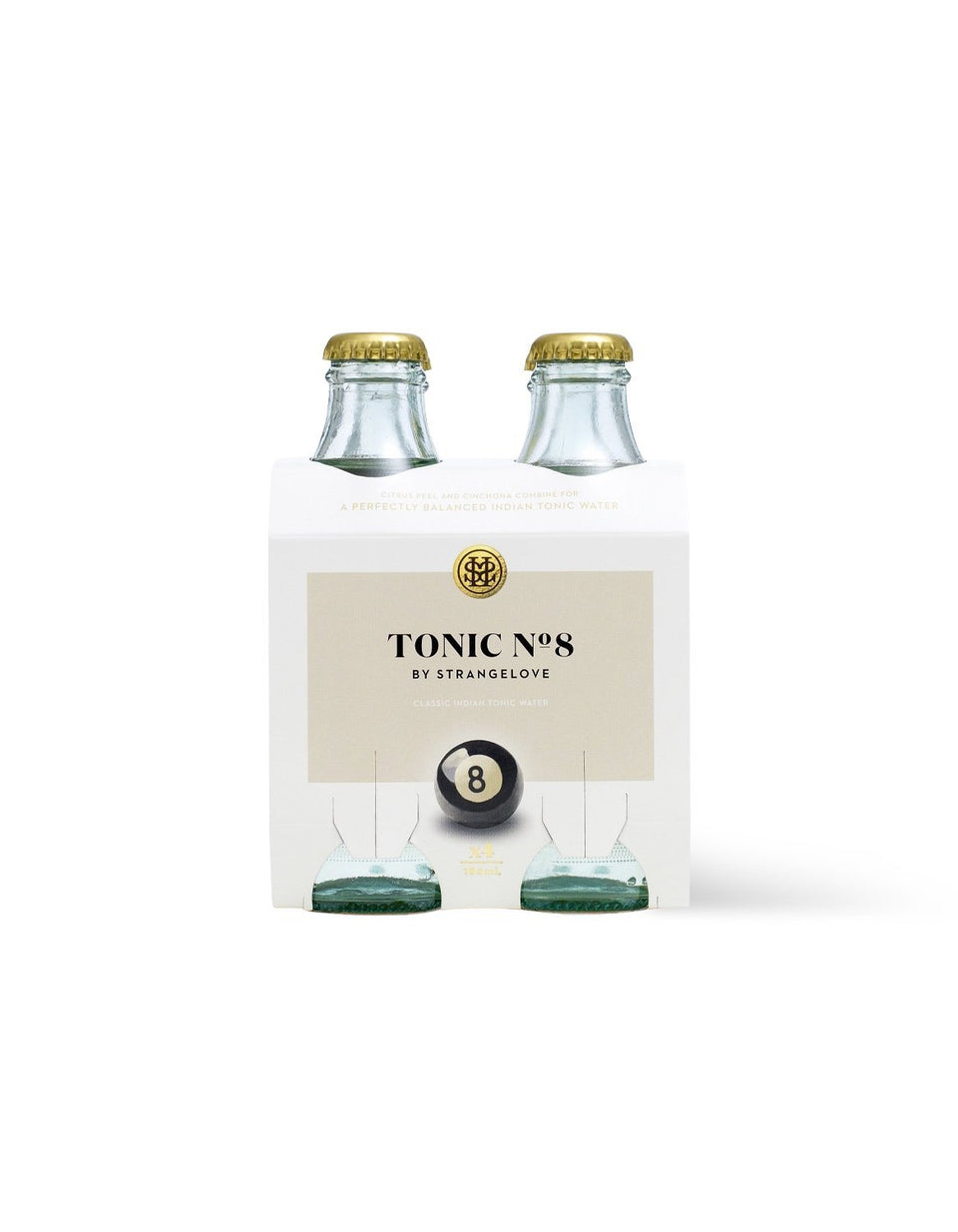 StrangeLove Tonic No.8 180mL - Craftzero